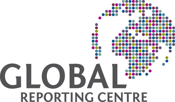 Global Reporting Centre Logo