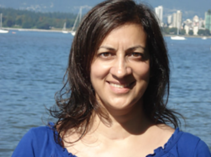 Videsh Kapoor
