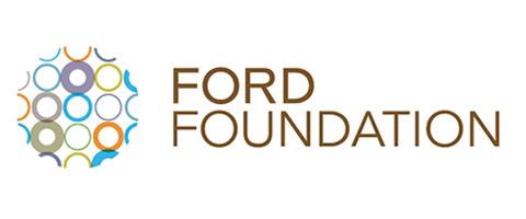 Ford Foundation Logo
